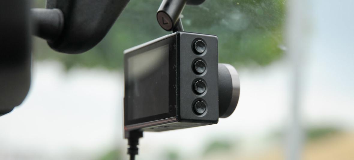 Jaki wideorejestrator kupić? Sprawdziłem Dash Cam 46 – najtańszy z nowych Garminów