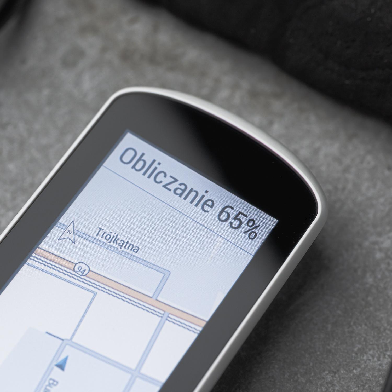 Garmin Edge Explore - recenzja. Dobra nawigacja GPS na rower