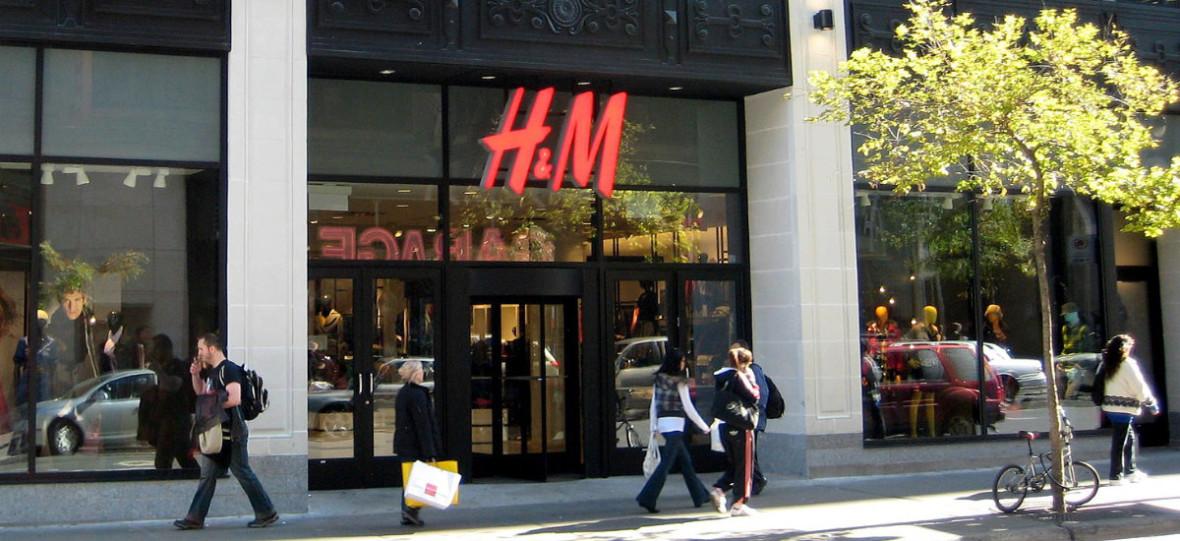 Weź ubrania ze sklepu, zapłać po dwóch tygodniach. Albo zwróć. Taki system już działa w H&M