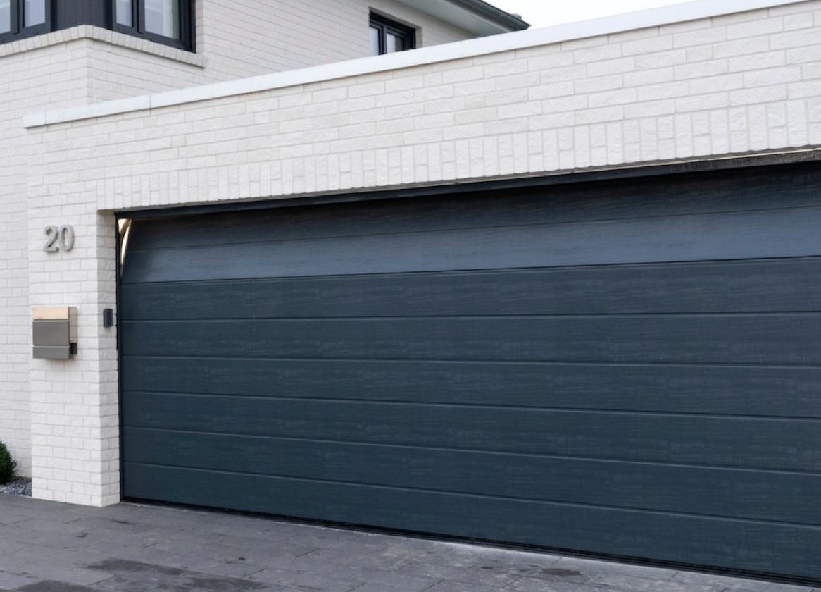 hormann bramy garażowe