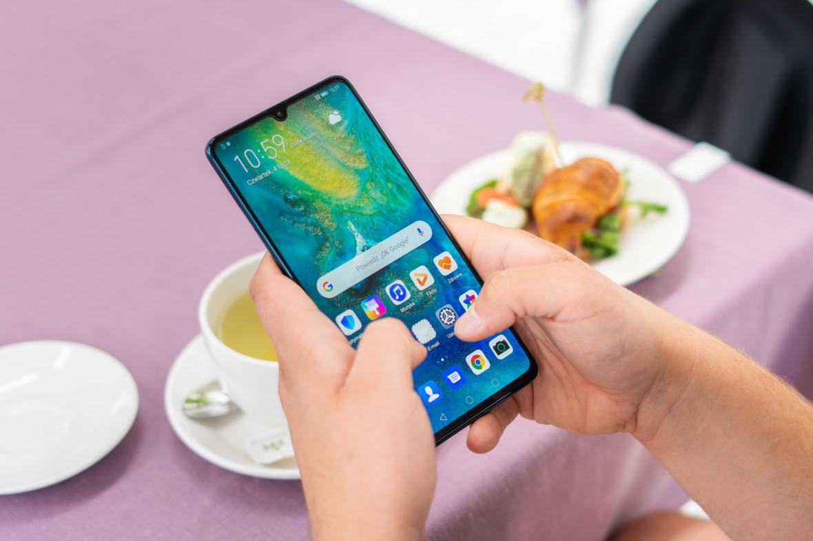 Huawei wie o czymś, o czym nam nie mówi. Hongmeng OS właśnie przestał być rywalem Androida
