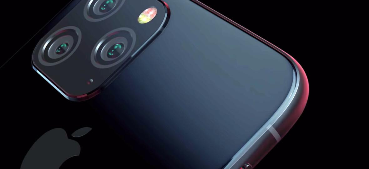 iPhone Pro i po prostu iPhone. To najbardziej prawdopodobne nazwy nowych modeli