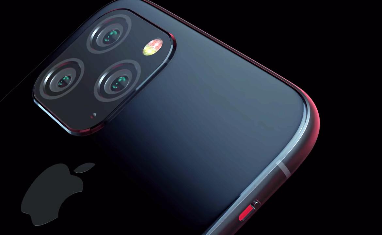 Nowy aparat w iPhonie XI zapowiada się na rewolucję. Przynajmniej dla Apple'a