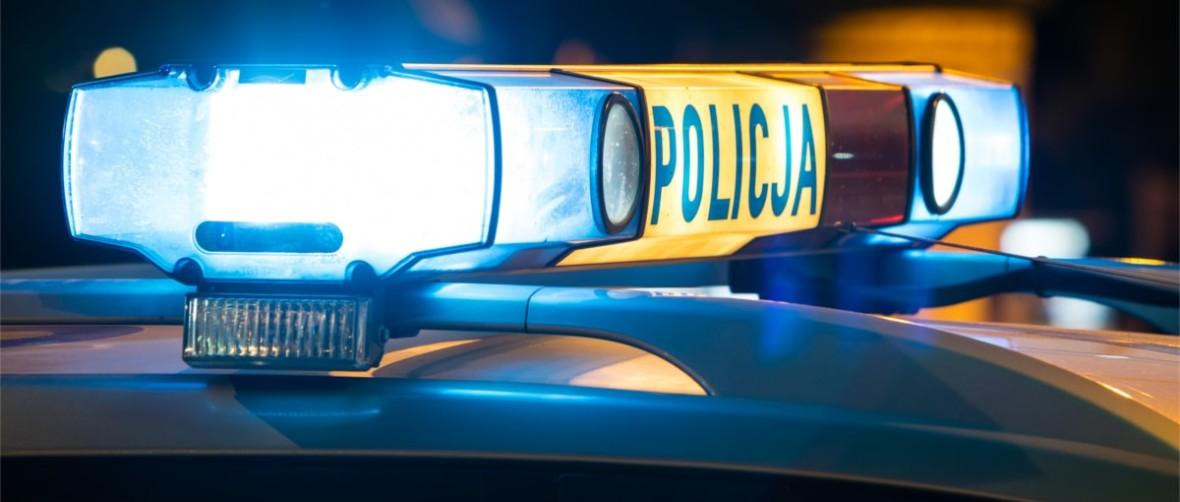 Policja u Kruszwila i jego kolegów. Przyszli po smartfony, kamery oraz karty pamięci