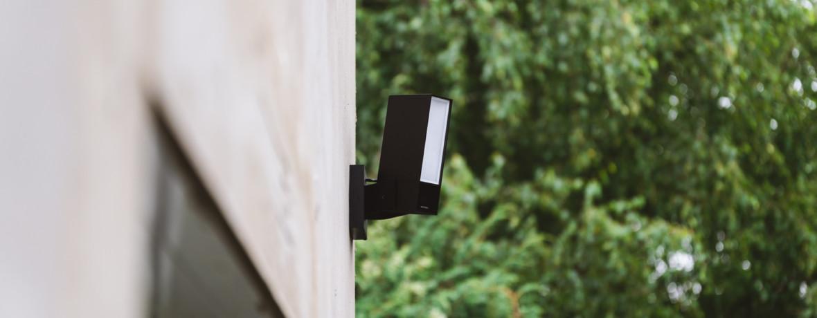 Sprytny stróż domu. Kamera zewnętrzna Netatmo Presence – recenzja