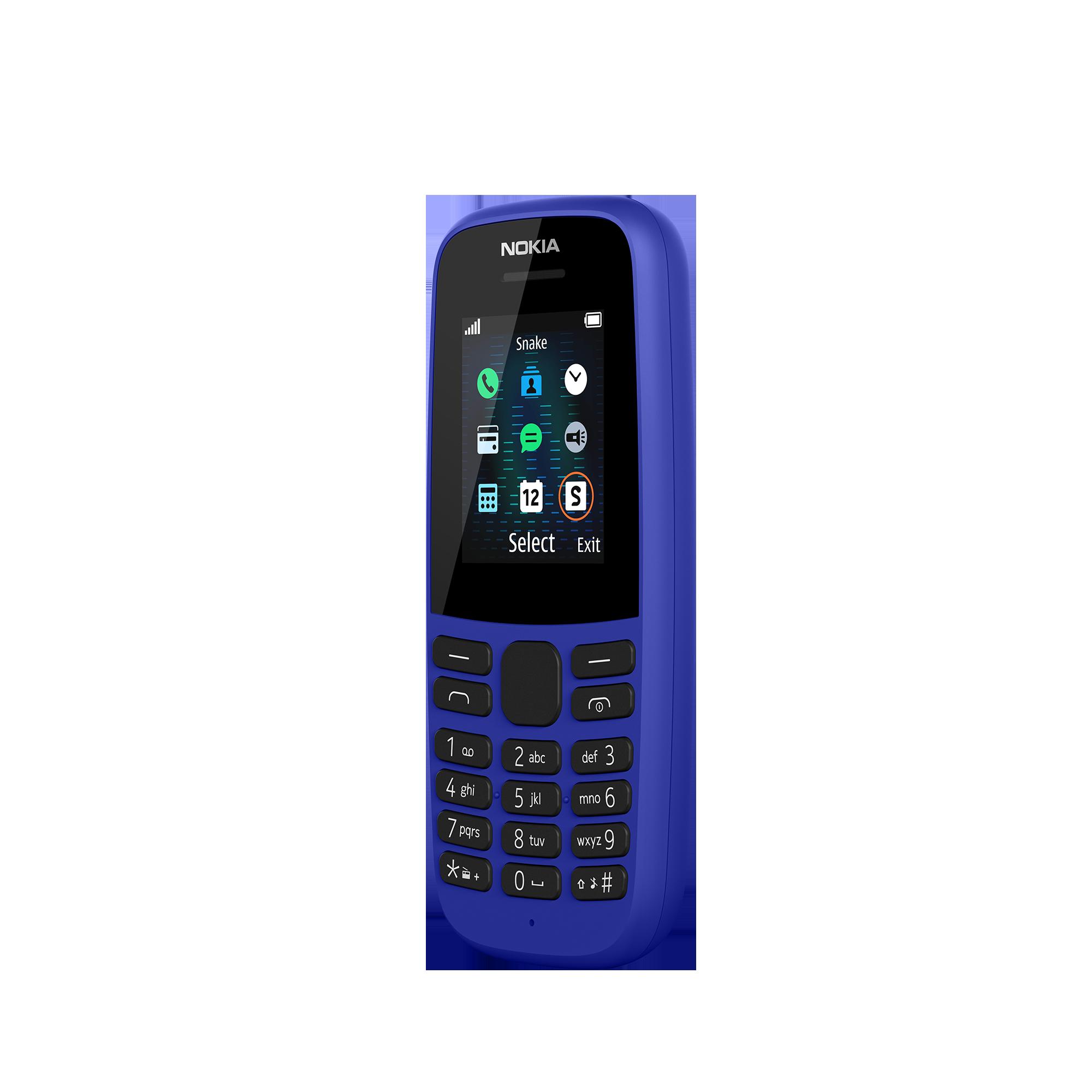 Nokia 105 - komu to potrzebne?