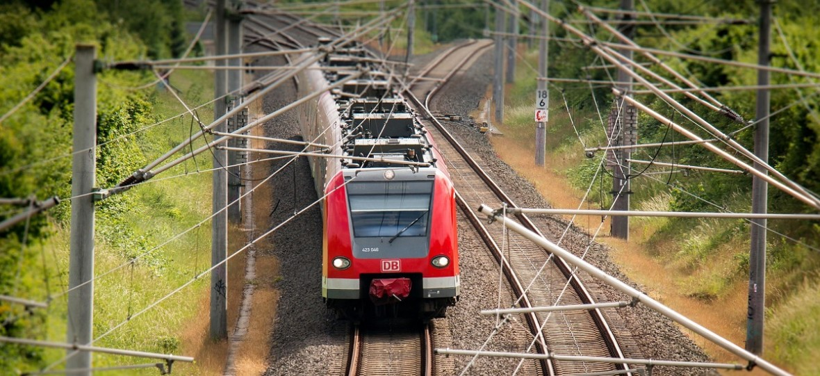 Pociągiem z Odessy do Paryża przez Przemyśl i Drezno? Pomysłem zainteresowane są polskie i niemieckie władze