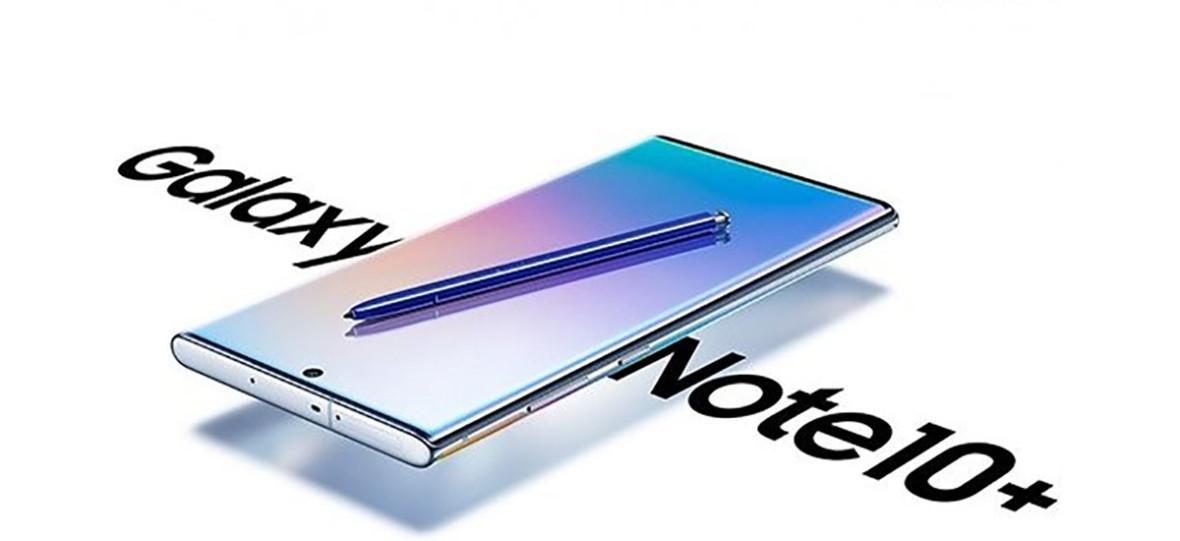 Najdroższa przystawka na świecie. Samsung Galaxy Note 10 przyłapany na wideo