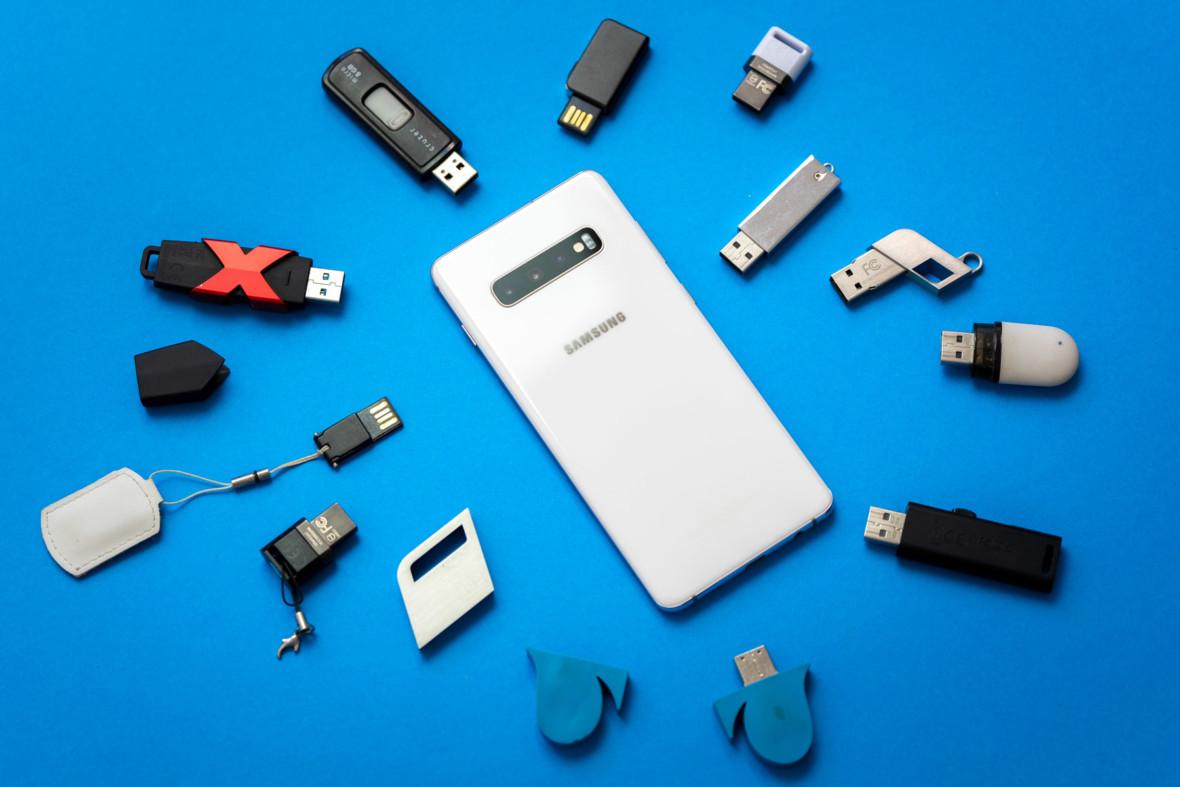 Niezadowoleni z czasu pracy Galaxy S10 na akumulatorze? S11 ma być znacznie lepszy
