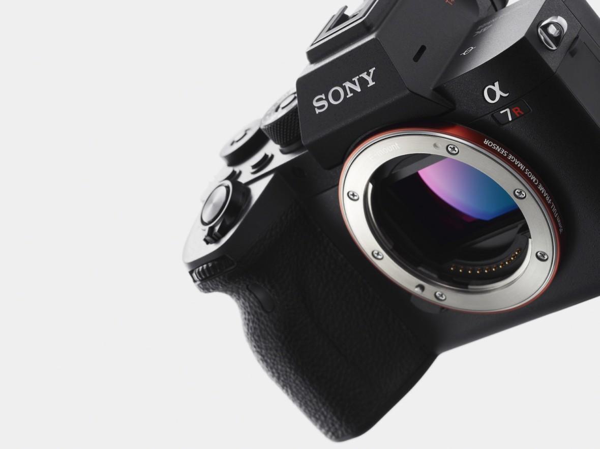 Niespodzianka! Oto Sony A7R IV, najpotężniejsza pełna klatka Japończyków