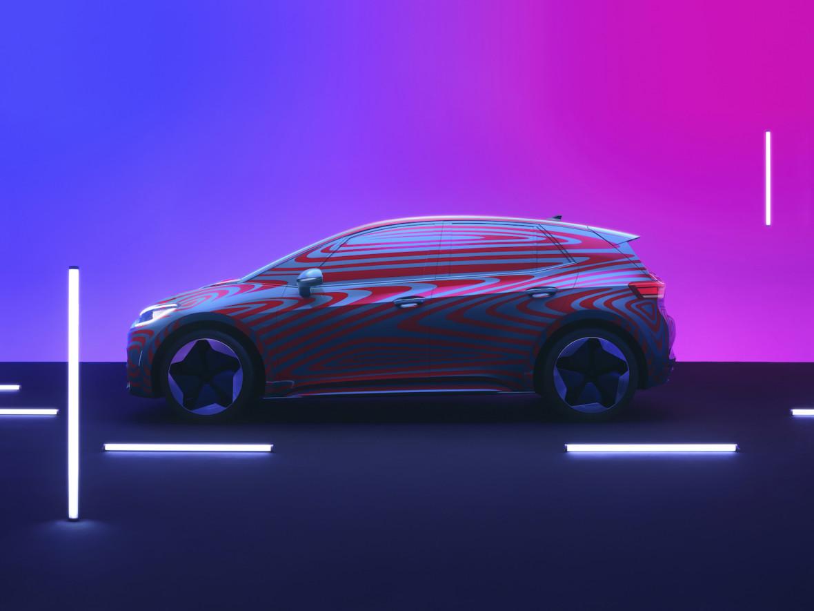 Dlaczego elektryczne Volkswageny będą wyróżniać się wyjątkowo korzystnym Całkowitym Kosztem Użytkowania?