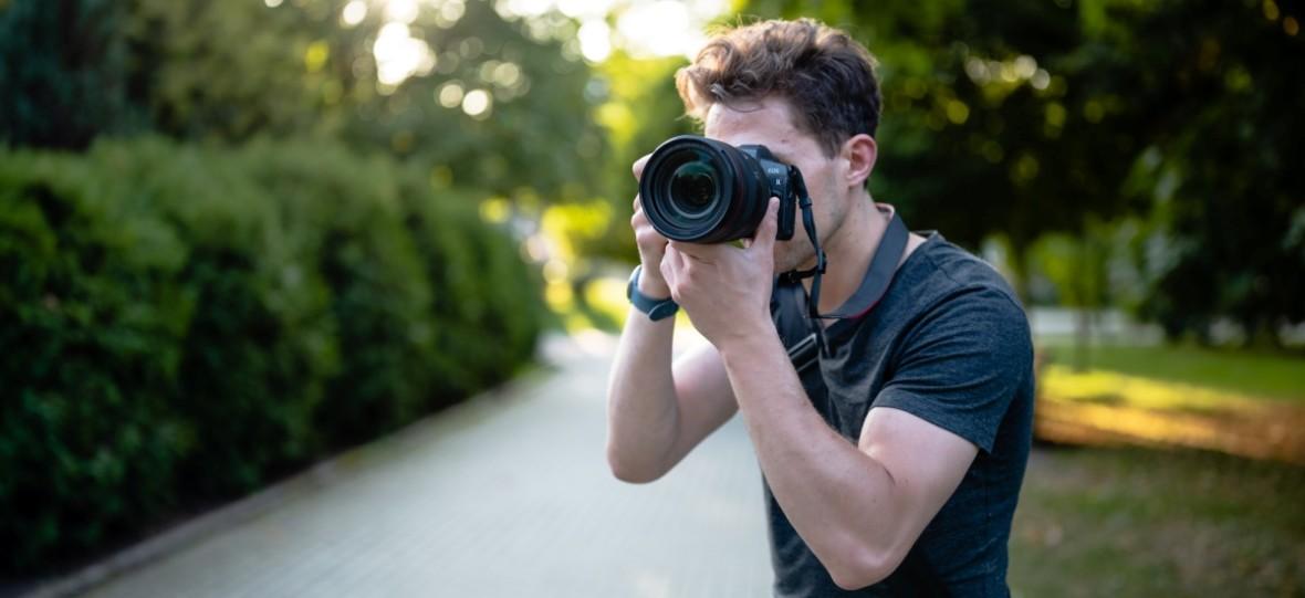 Specyfikacja to nie wszystko. Po dwóch tygodniach z Canonem EOS R rozumiem, dlaczego znani twórcy wybierają go zamiast Sony czy Nikona