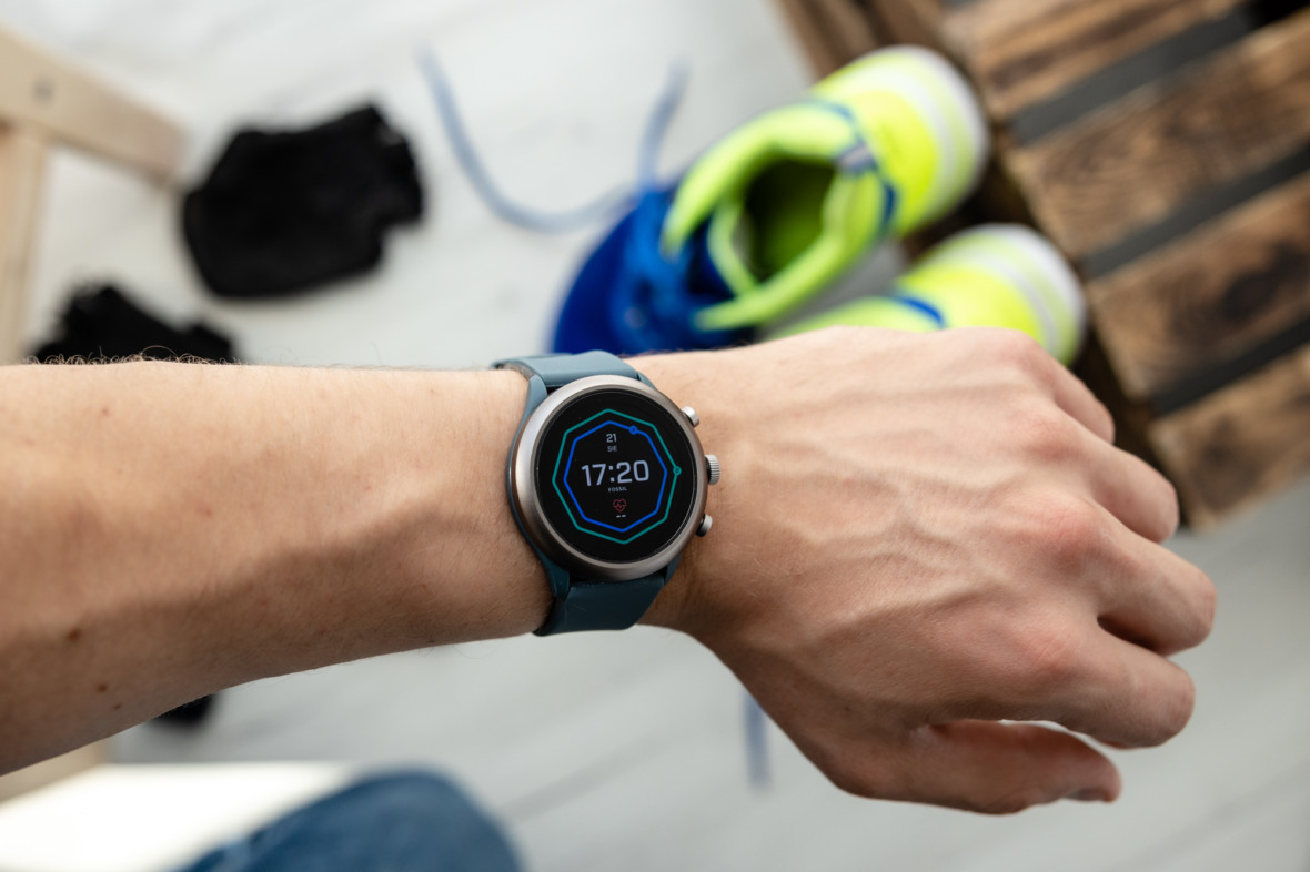 Krótka historia o tym, jak Google przekonał mnie do kupienia Apple Watcha