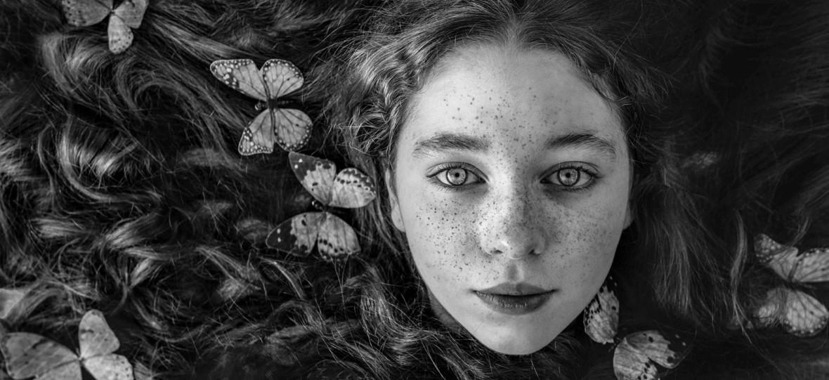 Polki mistrzyniami czarno-białych fotografii dzieci. Oto najlepsze zdjęcia konkursu B&W Child