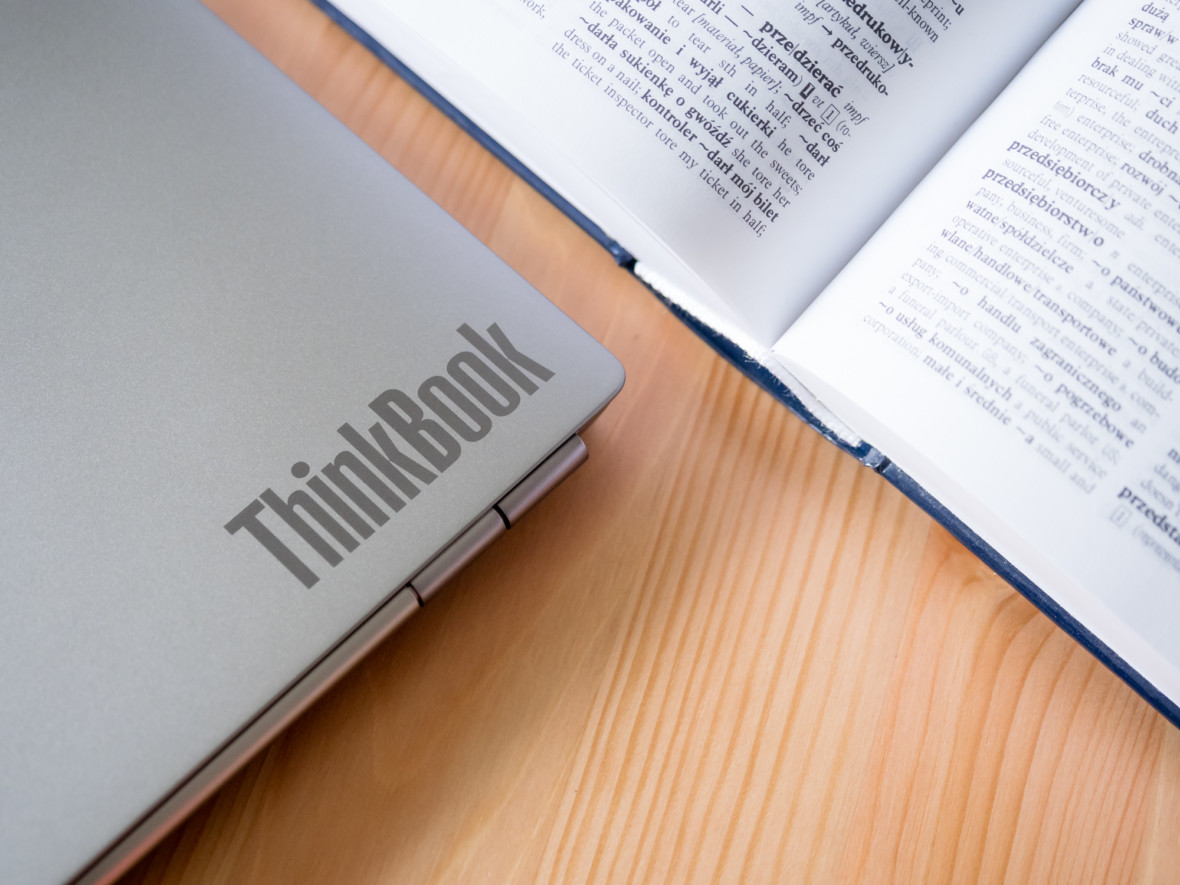 Idealny Laptop Dla Studenta Istnieje Nazywa Się Lenovo