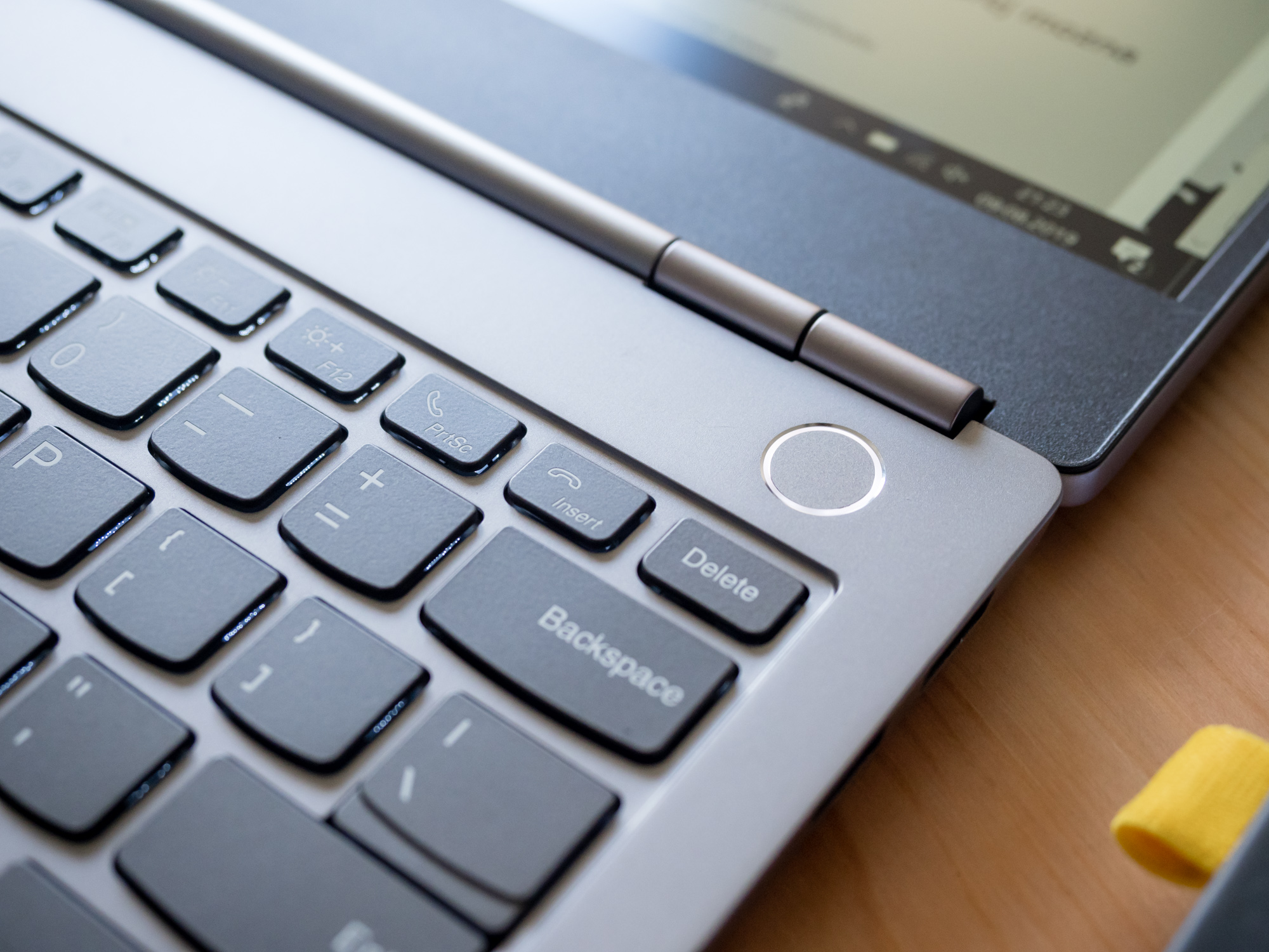 Lenovo ThinkBook 13s opinie