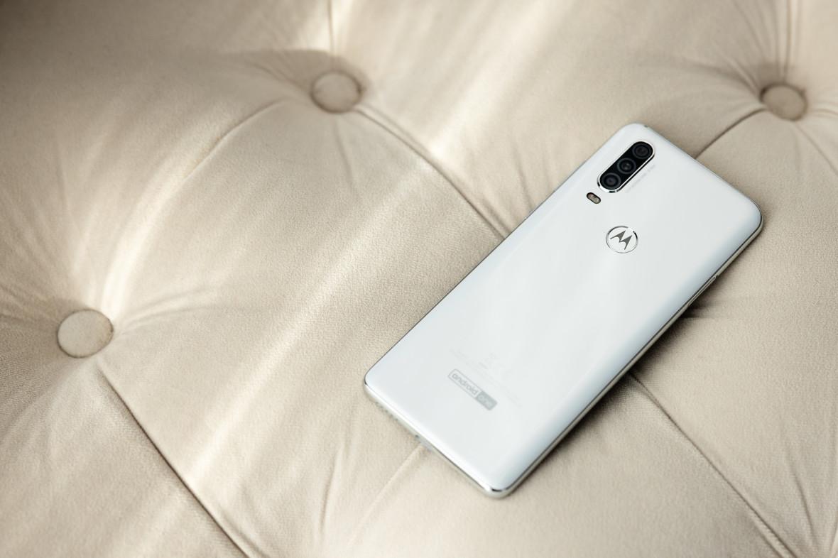 Proszę, nie zepsujcie tego. Motorola wkrótce pokaże pierwszy topowy smartfon od 3 lat