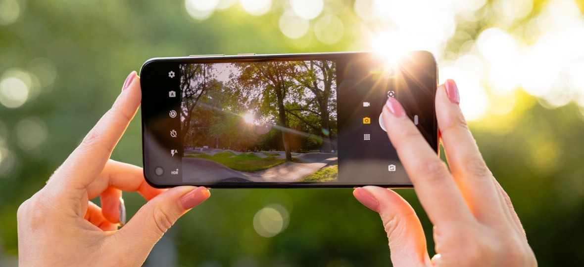 Światła… obrócona kamera… akcja! Motorola One Action – recenzja smartfona za 1099 zł z nietypowym aparatem