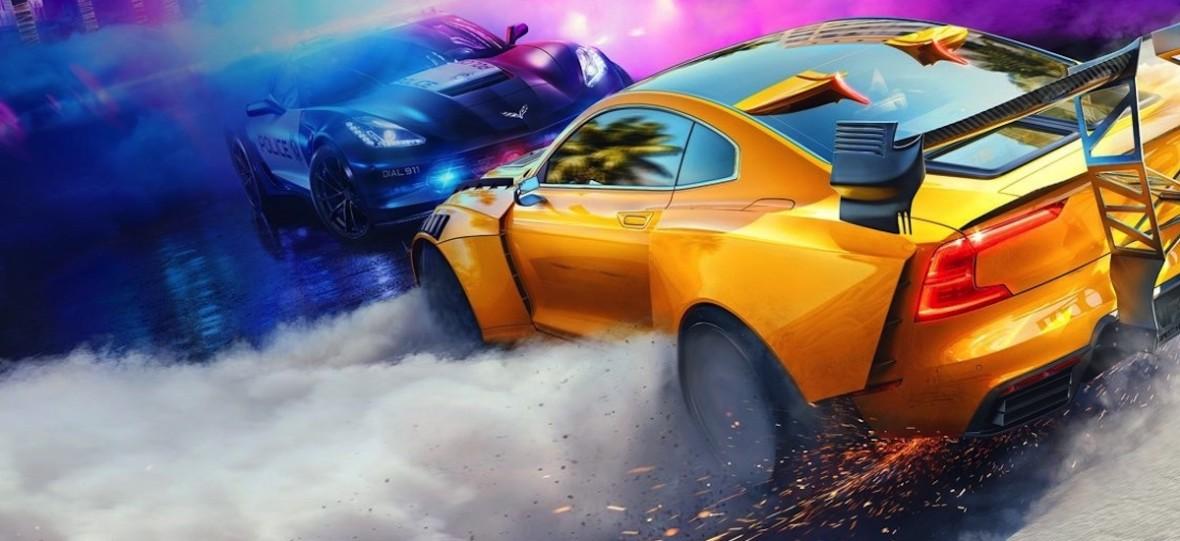 Nowy NFS już oficjalnie. Need For Speed Heat wygląda jak powrót do odsłony Payback, z nutką nostalgii