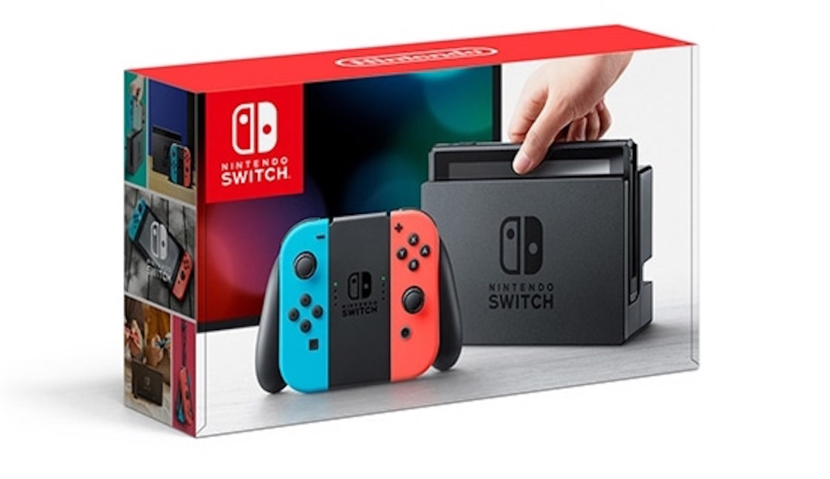 Don't buy a Nintendo Switch now 5