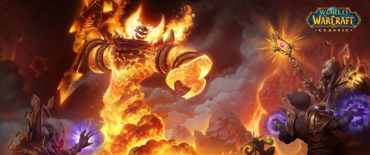 Tydzień przed premierą World of Warcraft: Classic rozmawiamy z twórcami gry