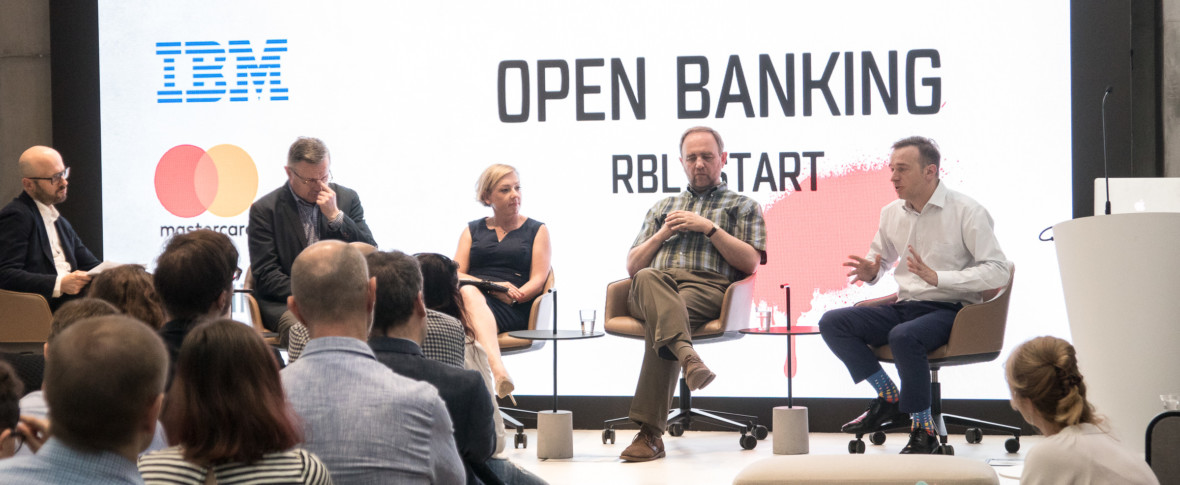 Nowa era finansów. Alior Bank chce być liderem open bankingu