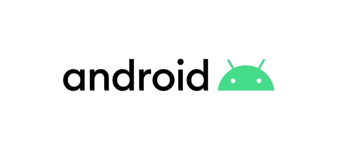 Koniec przysmaków. Android 10 wprowadza nowe logo, kolorki i nazewnictwo