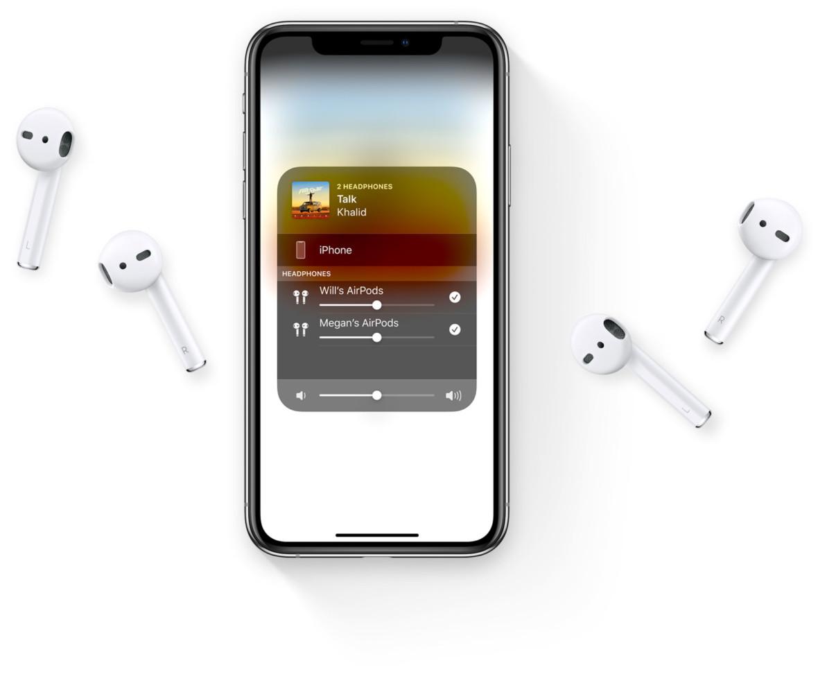 Słuchawki w kształcie suszarki do włosów, ale z redukcją szumów – wszystko, co wiemy o Apple AirPods Pro