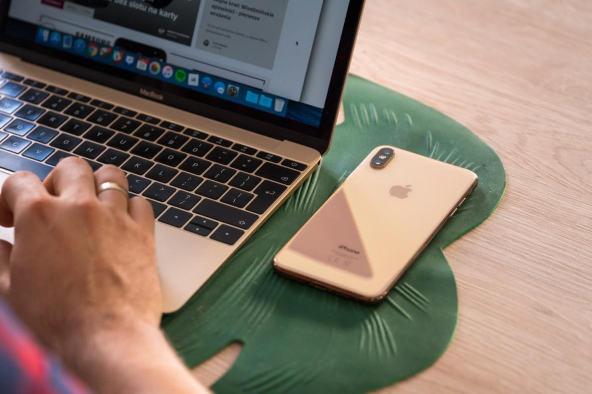 Ceny iPhone'ów w rękach Trumpa. Tim Cook wrócił ze spotkania z prezydentem