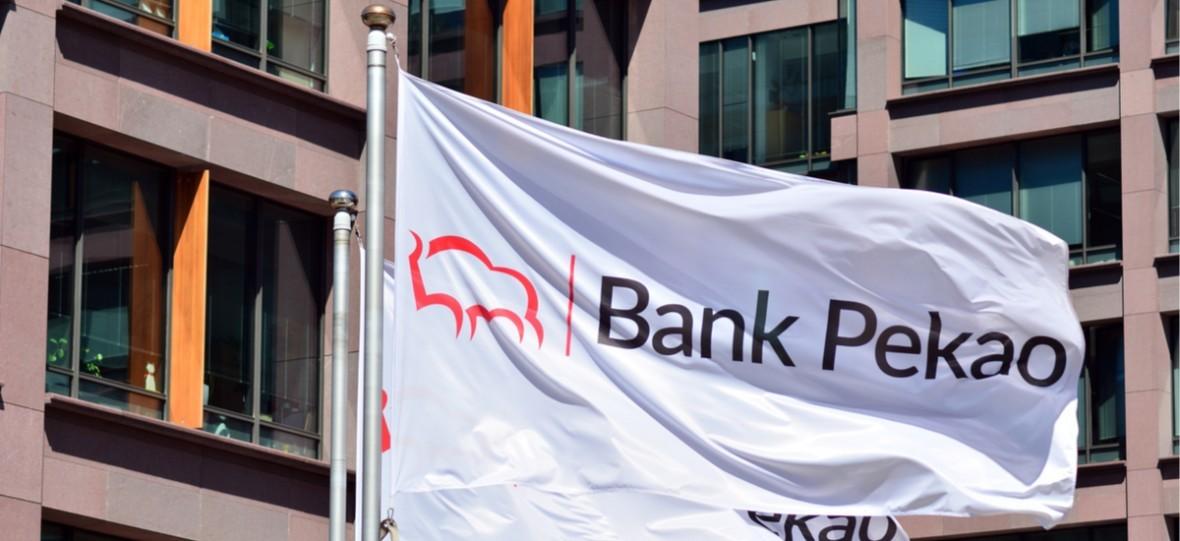 Bank Pekao zmienia sposób weryfikacji przelewów. Klienci mają dwie metody do wyboru