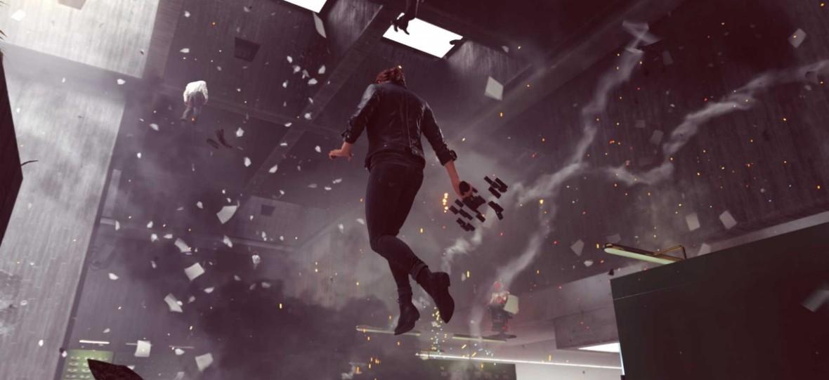 Dzika przejażdżka po festiwalu absurdów. Control to najdziwniejsza gra, w jaką warto zagrać w 2019 r. – recenzja