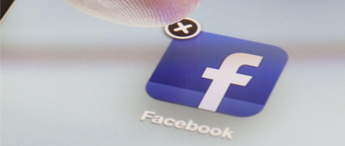 Szkodliwe zdjęcia i filmy dostaną cyfrowy odcisk palca. Facebook uwolnił potężne narzędzia do moderacji