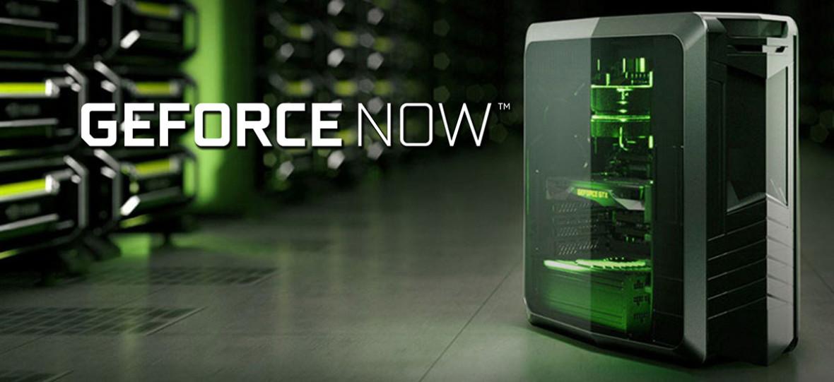 GeForce Now trafi na Androida. Najnowsze gry z PC zadziałają na smartfonach [AKTUALIZACJA]