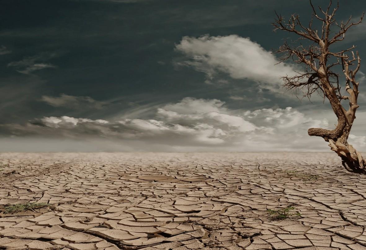 Globalne ocieplenie już teraz zabija ludzi. Zdziwieni?