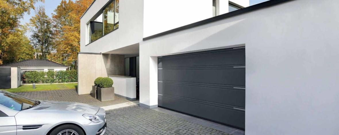 Ekologia i oszczędność, czyli jakie wybrać drzwi i bramy garażowe, by otrzymać dofinansowanie w programie Czyste Powietrze?