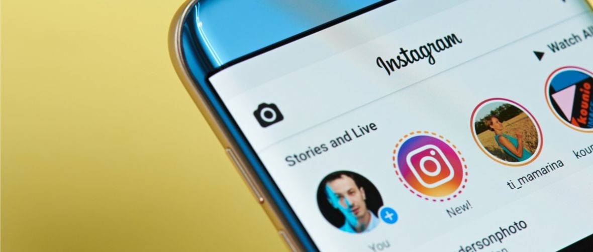 Z aplikacji Instagrama zniknął właśnie przycisk TV. Pewnie i tak nie korzystaliście