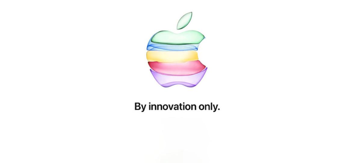 Nowe iPhone'y już 10 września. Jest oficjalna zapowiedź