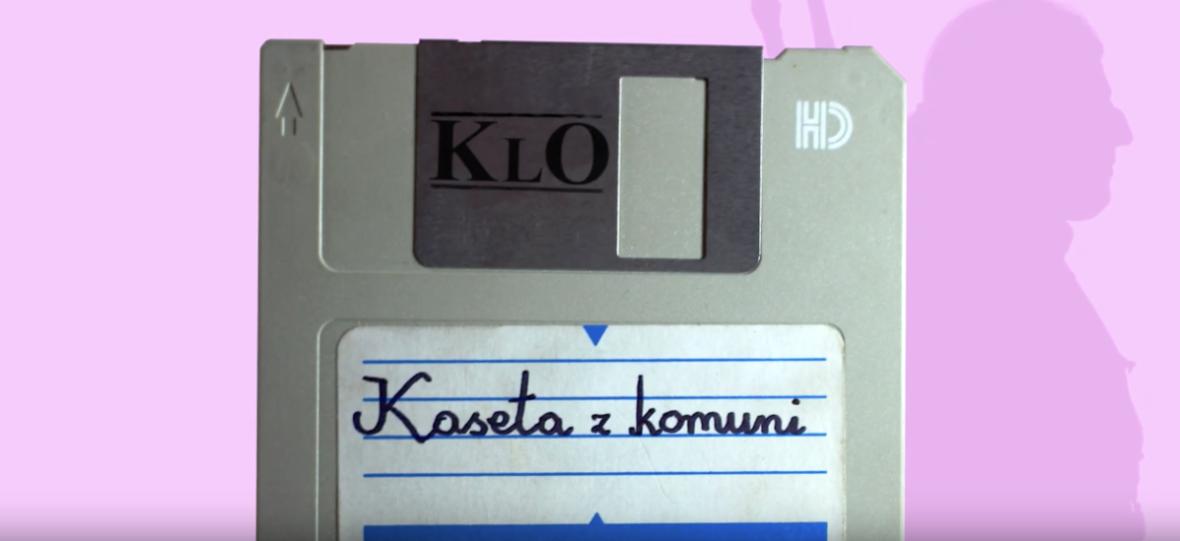 Polski Banksy w Czwórce! Polskie Radio właśnie puszcza całą kasetę Klocucha