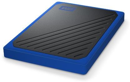 Napęd SSD WD My Passport Go kupisz w sklepie Komputronik