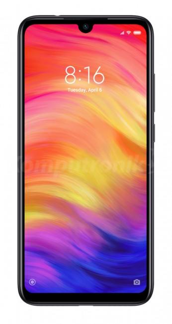 Smartfon Xiaomi Redmi Note 7 4/64GB kupisz w sklepie Komputronik