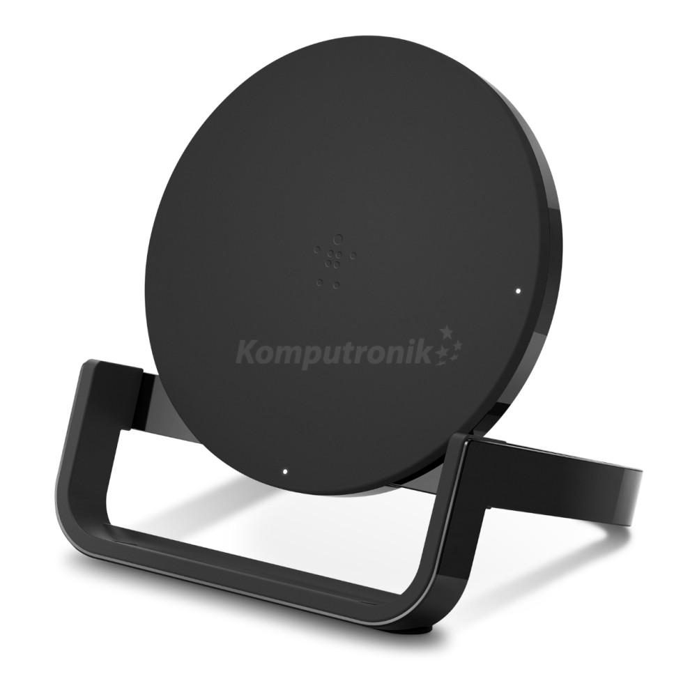Ładowarkę Belkin Wireless Charging Stand BOOST UP 10 W kupisz w sklepie Komputronik