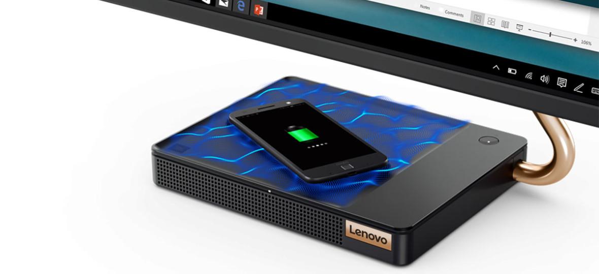 Dłuższa praca bez ładowania i procesory nowej generacji. Lenovo odświeża swoje PC dla konsumentów