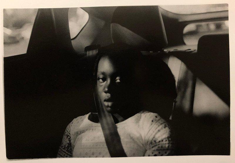 "Fot. Eghosa Eguaku ""I am TIRED"", Next Generation Award, Silver Prize"