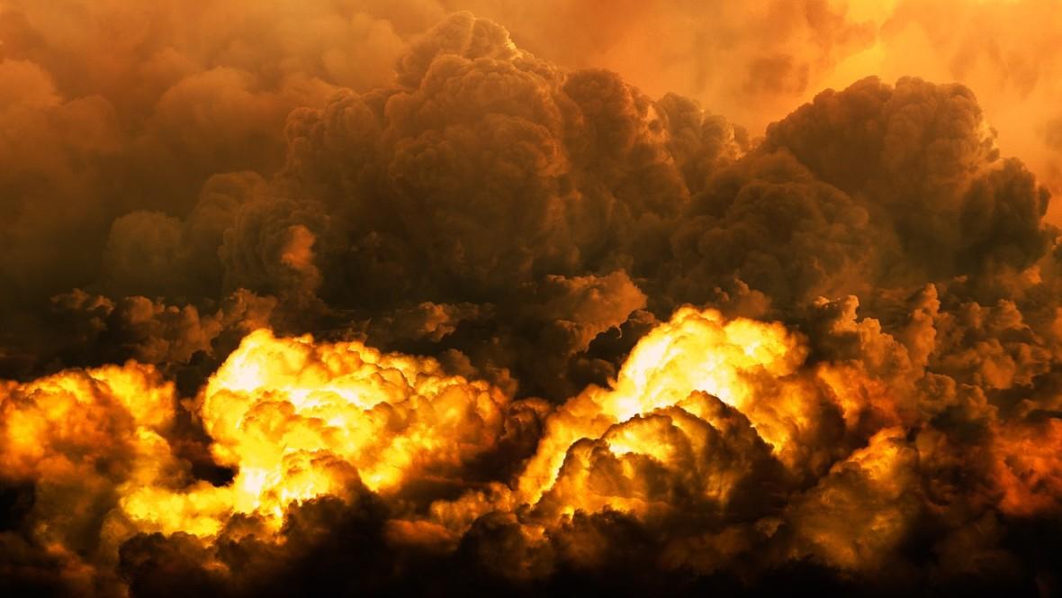 Liczba dnia: 72 tys. pożarów Amazonii w 2019 r. Globalny problem, który nikogo nie obchodzi