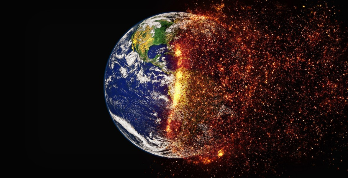 Naukowcy alarmują: zostało mało czasu na walkę z globalnym ociepleniem