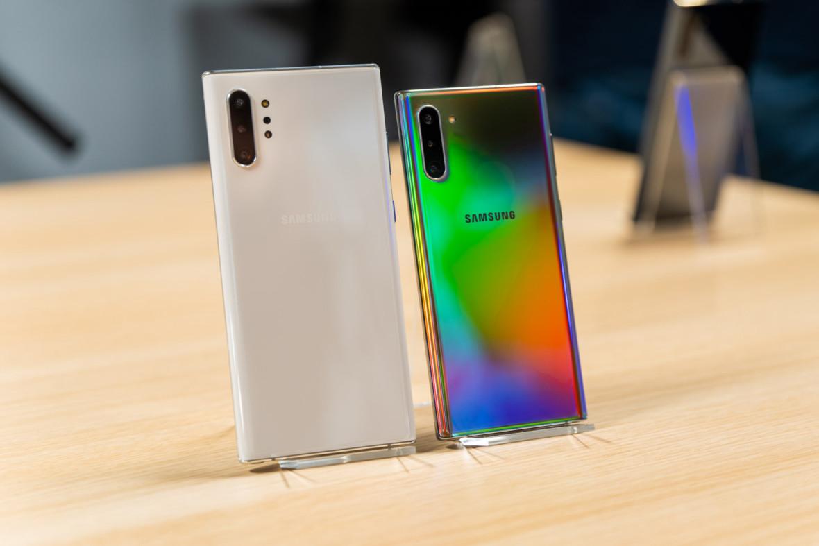 DxOMark nie ma wątpliwości. Galaxy Note 10+ ma najlepszy aparat na rynku