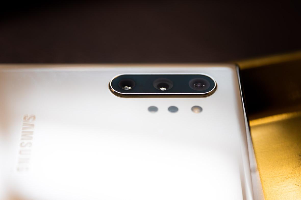 Samsung pokazał matrycę o rozdzielczości 108 megapikseli. Niebawem trafi do smartfonów