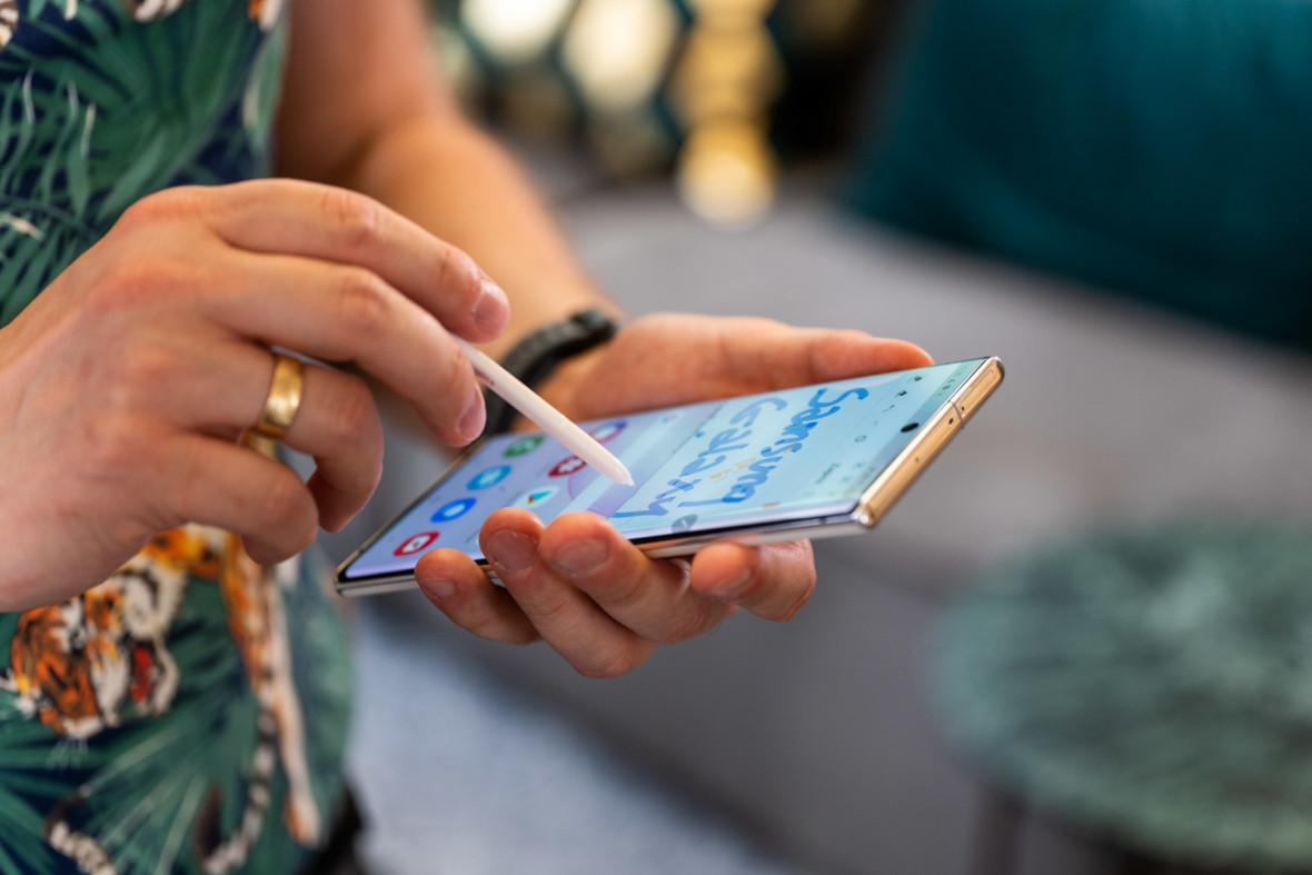 """Dopisek """"Pro"""" przy iPhonie jest na siłę. Prawdziwe PRO jest w smartfonach Galaxy Note 10"""