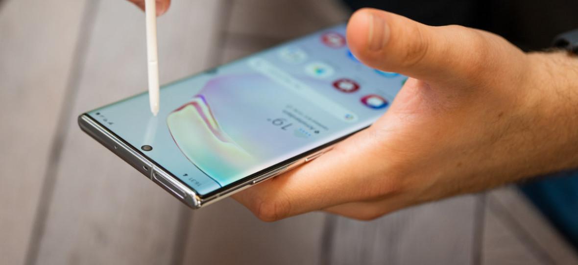 Samsung Galaxy Note 10 i Note 10+ już oficjalnie. Oto specyfikacja i polskie ceny