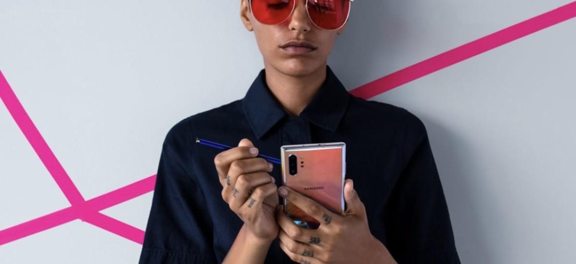 NA ŻYWO: Premiera Samsunga Galaxy Note 10 – oglądaj relację wideo